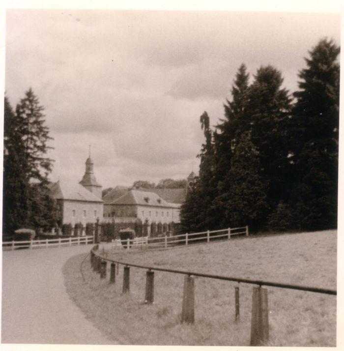 0028 - FANSON – Château de Fanson – Itinéraire n° 2 – 12 Km