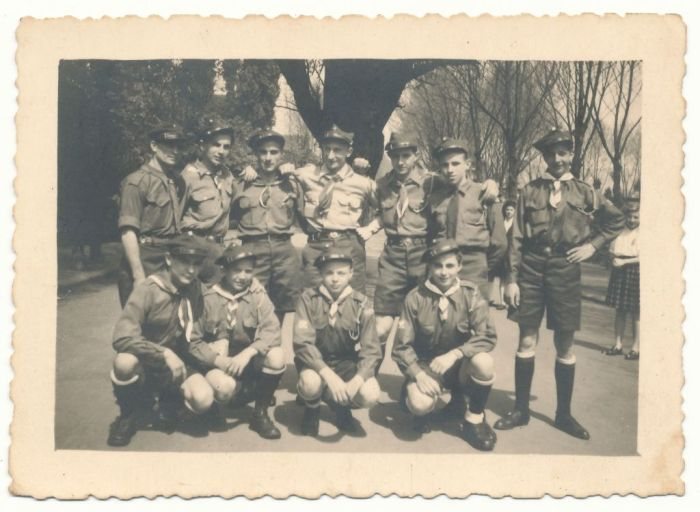 1933_Scouts_Liège